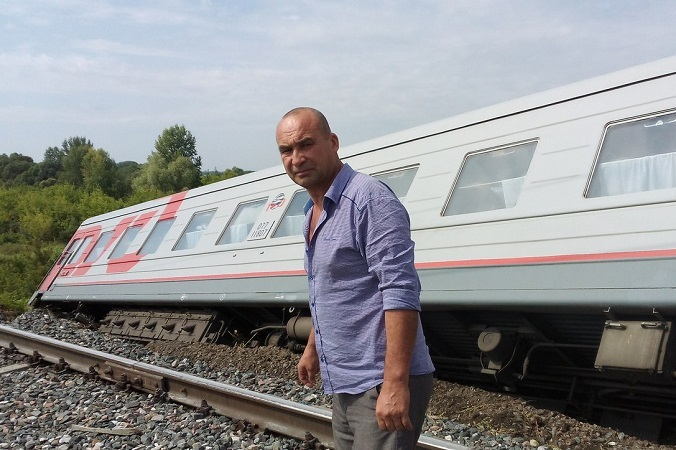 поезда «Екатеринбург